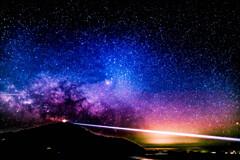 宇宙の日常