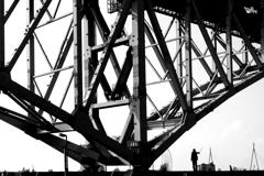 あの橋の袂で