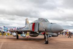 ギリシャ空軍の航空機