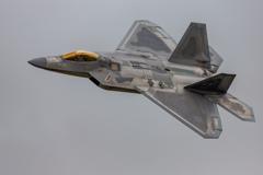 USAFの航空機