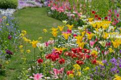 実(みのり)の春