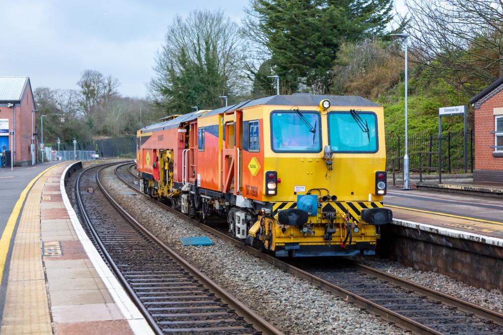 UK 鉄道
