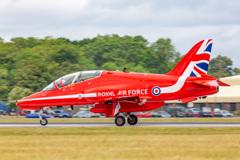 UKの航空機