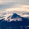 富士、駿河湾、伊豆半島