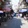 石獅市市場