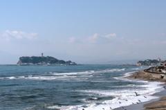 江の島ですね