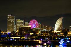 横浜夜景2