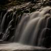 春の蓼科大滝2