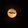 JET IN THE MOON!!