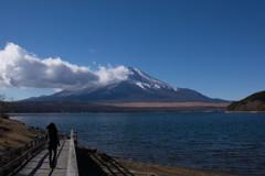 2018 富士山