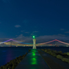 明石海峡大橋②
