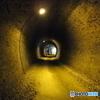 アプトの道第五隧道