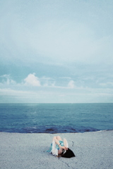 空半分 あとは海と君