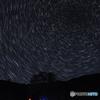 千鳥別尺の夜 星景
