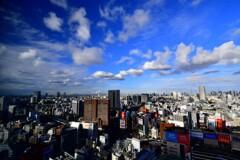 雲をつかもう~(*˘︶˘*).。.:*♡