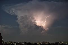 thunderhead(ラピュタ雲)