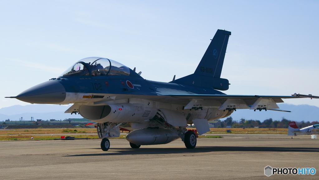 F-2 青のプロトタイプとは。
