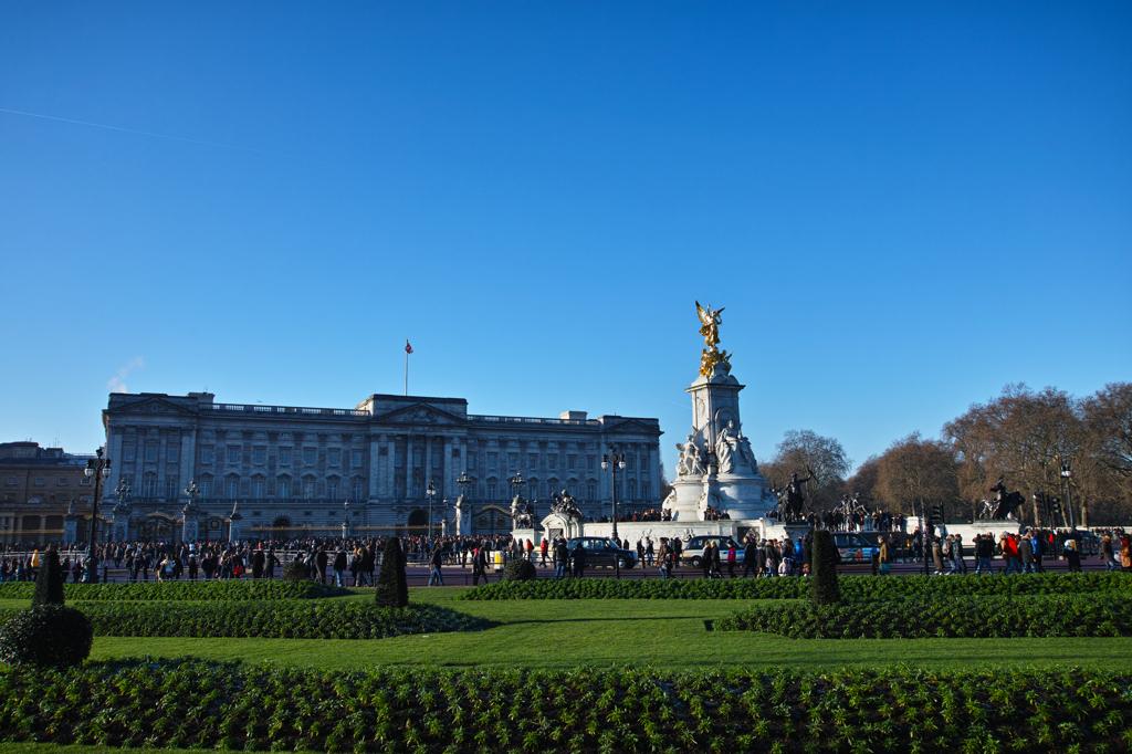 ロンドンの風景 4