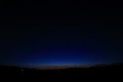 1月13日夜景