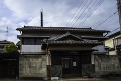 廃業銭湯-その1.  (APE-1020.)