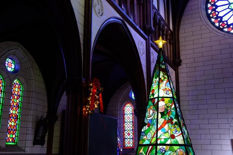 明治村のクリスマス5