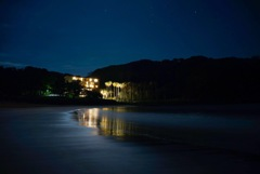 Beach side  Hotel