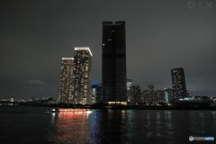 豊洲夜景1