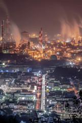 JFEスチール西日本製鉄所福山地区