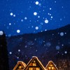 雪の降る里 Ⅱ