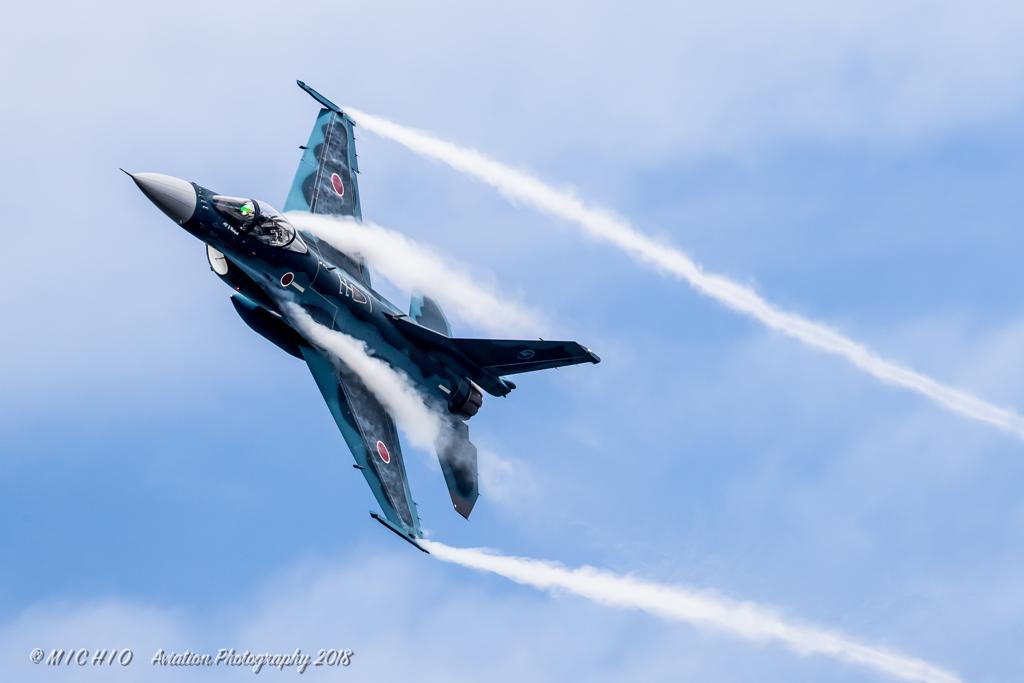Multi Role Fighter ~3