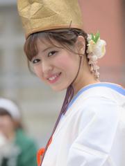福娘の微笑 1