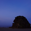 神在月 稲佐の浜