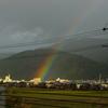 虹の生える場所