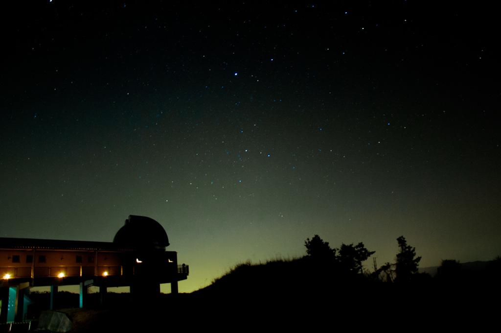 美星天文台4