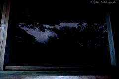 秋深まる夜