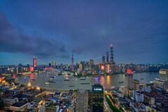 上海灯光秀