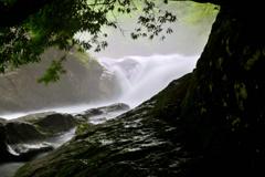 魚ヶ滝-Ⅱ