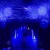 青の洞窟(多重露光)