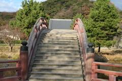 赤い橋(大橋直久)