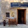 Saint-Emilion村内の古本屋さん