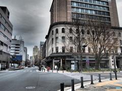 横浜冬物語