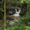 三段の滝 1