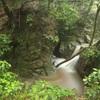 三段の滝 3