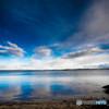 北国ウユニ塩湖