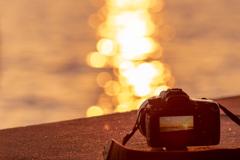カメラの見る風景