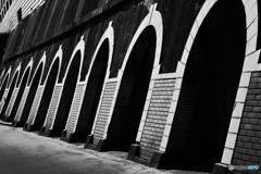 街角点描 -Wall-