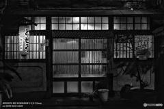 OLD EYE -暖簾-