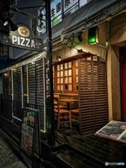 EYES -Pizza-