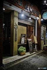 KAGURA - Cafe -