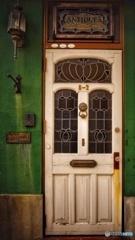街角点描 -Door-